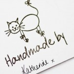 Handmade by Katherine