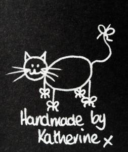 HandmadeByKatherineBlack