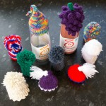 Hats for Innocent Big Knit