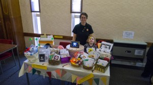 My Stall at Whitefield Spring Craft Fair