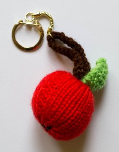Apple keyring