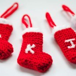 Persnalised Christmas Stockings