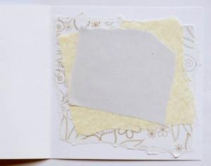 Card insert